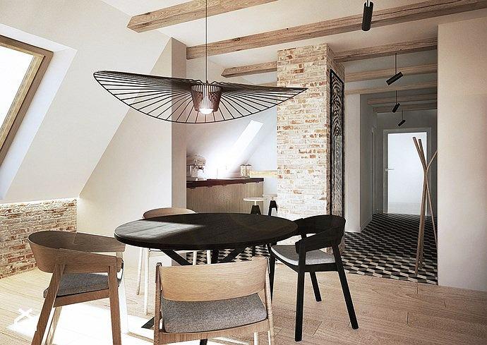 Lampa Vertigo to klasyka designu.