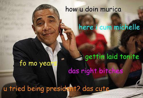 Obameł, fot. Internet