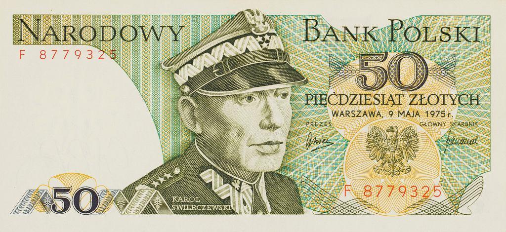 Wystawa 'Od wymiany do wymiany. Banknoty polskie 1945-1995' w Muzeum Papiernictwa w Dusznikach-Zdroju