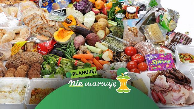 Co zrobić, by wyrzucać mniej? Wypróbuj dzienniczek marnowania jedzenia