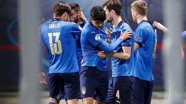 Piłkarze Włoch. Reprezentacja Włoch na Euro 2021 [SKŁAD]