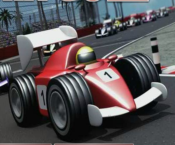 Wielkie wyścigi F1