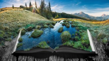 Książki: fantastyka - te pozycje warto przeczytać. Zdjęcie ilustracyjne