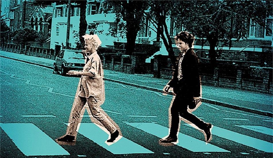The Beatles Polska: Roxette w akustycznej wersji przeboju The Beatles