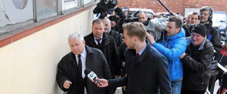 Konflikt w koalicji rządzącej. Pilna narada PiS. Zwołał ją Kaczyński