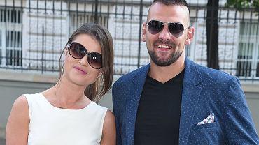 Angelika i Igor uczestnicy programu 'Big Brother'