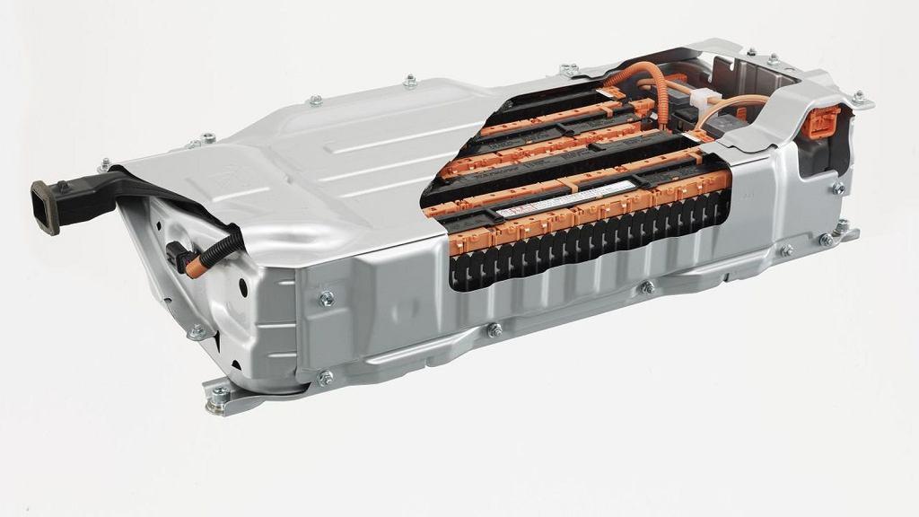 Akumulator litowo-jonowy