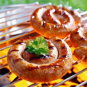 Promocje w marketach na mięso i dodatki na grilla