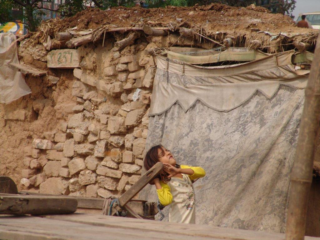 Przymusowa praca w Pakistanie (Creative Commons)