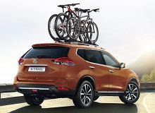 Znaleźliśmy najtańszą konfigurację Nissana X-Trail. Wyposażenie Cię zaskoczy