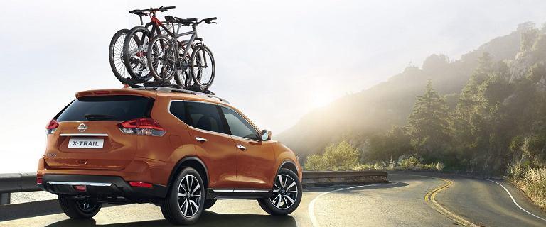 Znaleźliśmy najtańszą konfigurację Nissana X-Trail - wyposażenie Cię zaskoczy