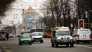 Mołdawia , Kiszyniów