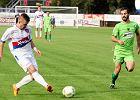 Raków - Rozwój Katowice 3:0. Częstochowski walec miażdży rywali