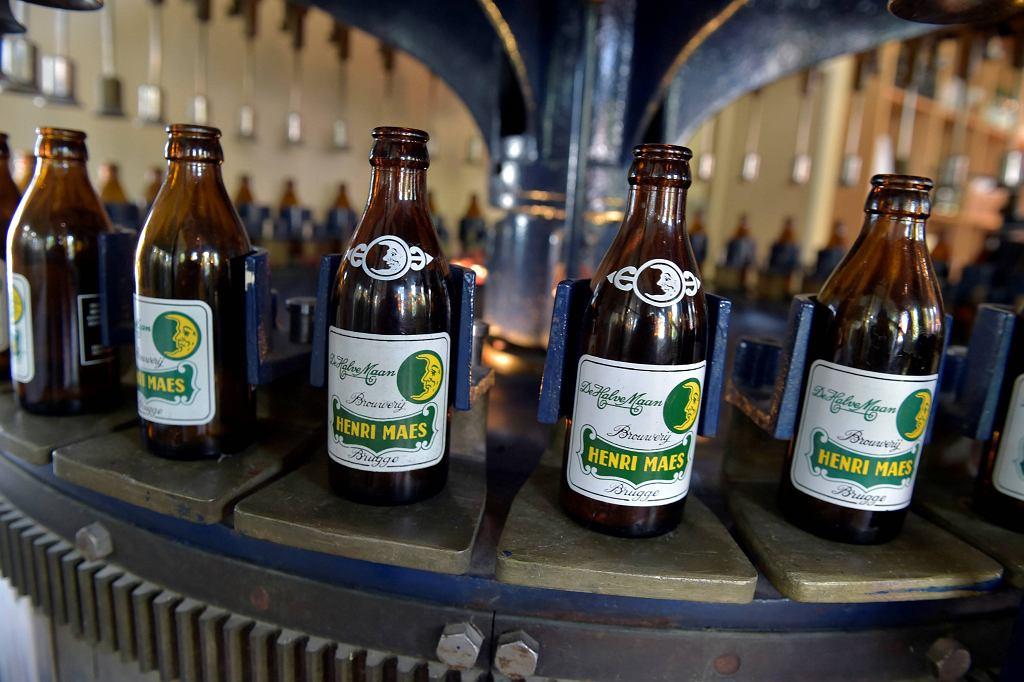BELGIUM-BEER/PIPELINE