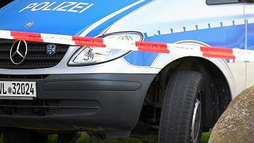 Niemiecka organizacja neonazistowska miała planować zamachy na osoby wspierające uchodźców. Zdjęcie ilustracyjne