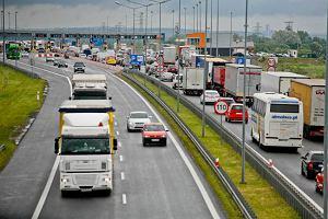 Wraca pomysł budowy obwodnicy metropolii. Będzie autostrada A4-bis?