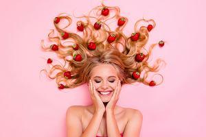 Nakarm włosy od środka. Dieta regenerująca