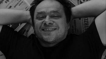 Tomasz Wiater (Tygodnik 'NIE')