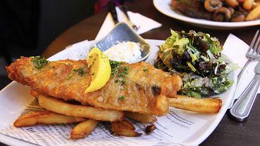 Jaki jest powód wysokich cen w nadmorskich restauracjach? (zdjęcie ilustracyjne)