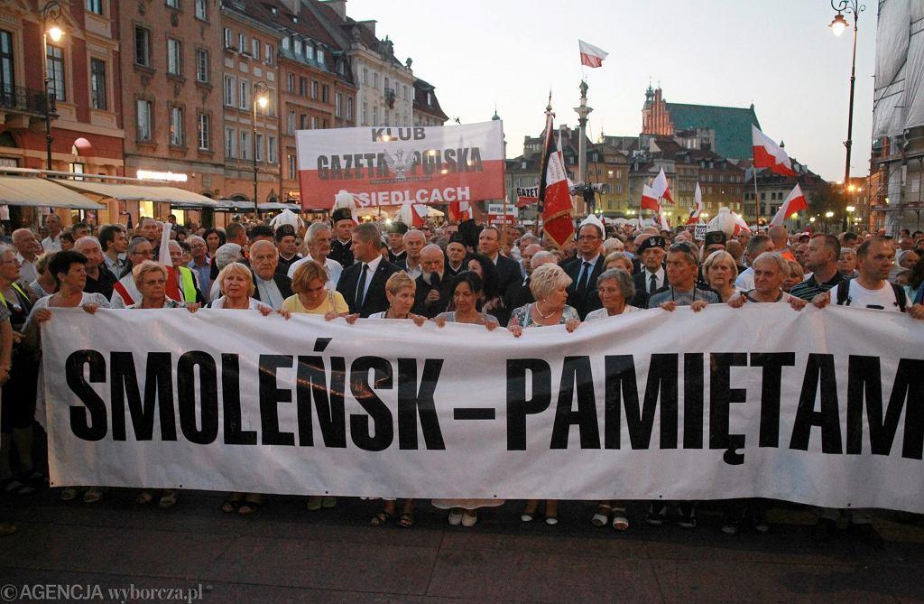 #64 miesiecznica smolenska, Warszawa