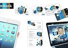 Nowy mBank: kilka logotypów, odświeżone karty i nowatorska metoda logowania