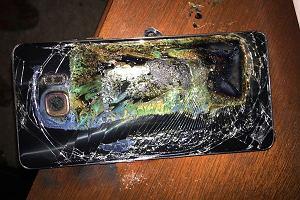 Tajemnica wybuchających baterii Samsunga. Jak koreański koncern przetrwa burzę?