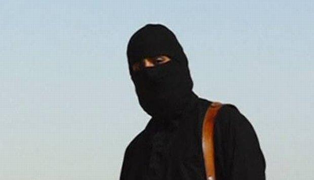 Zabójca Jamesa Foleya na fragmencie filmu z egzekucji