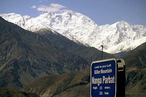 Himalaizm. Tomasz Mackiewicz odnaleziony przez czeską wyprawę? Widzieli jego namiot