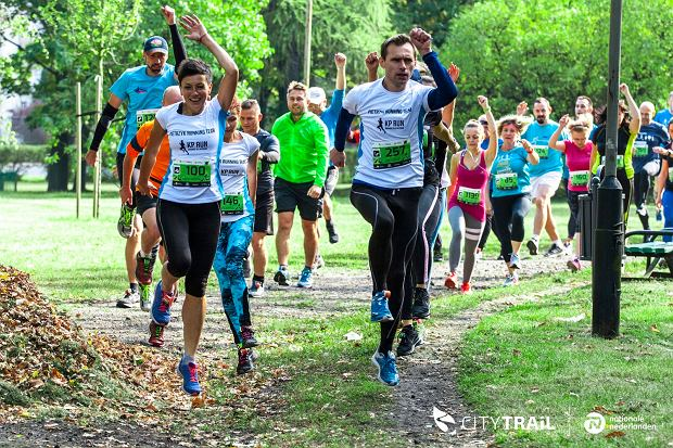City Trail 2018