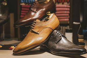 Elegancka klasyka, czyli obuwie męskie niemieckiej marki Bugatti