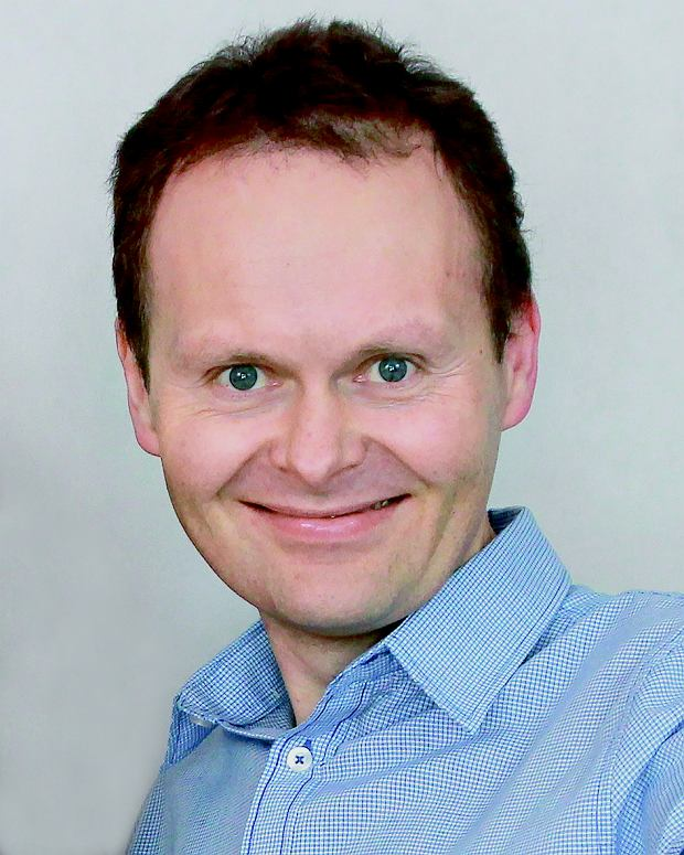 Michał Jaworski, Więcej niż zdrowe odżywianie