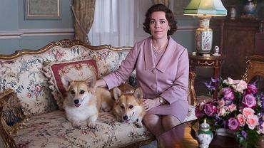 'The Crown 3' Olivia Colman jako królowa Elżbieta II