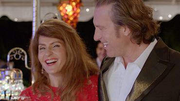 """Moje wielkie greckie wesele 2"", reż. Kirk Jones"