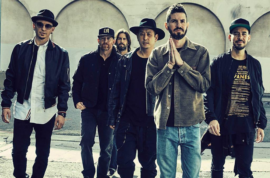 15 czerwca w Krakowie zagra Linkin Park