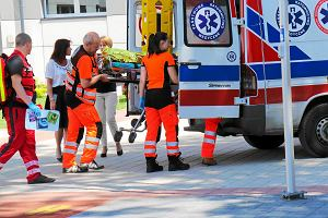 """Ogłoszenie gdyńskiego szpitala obnaża fatalną sytuację ratowników medycznych. """"Doszliśmy do ściany"""""""