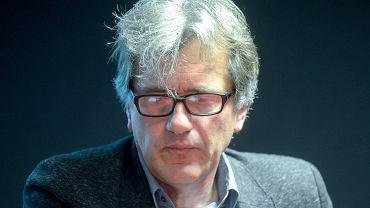 Cezary Michalski, dziennikarz 'Newsweeka'