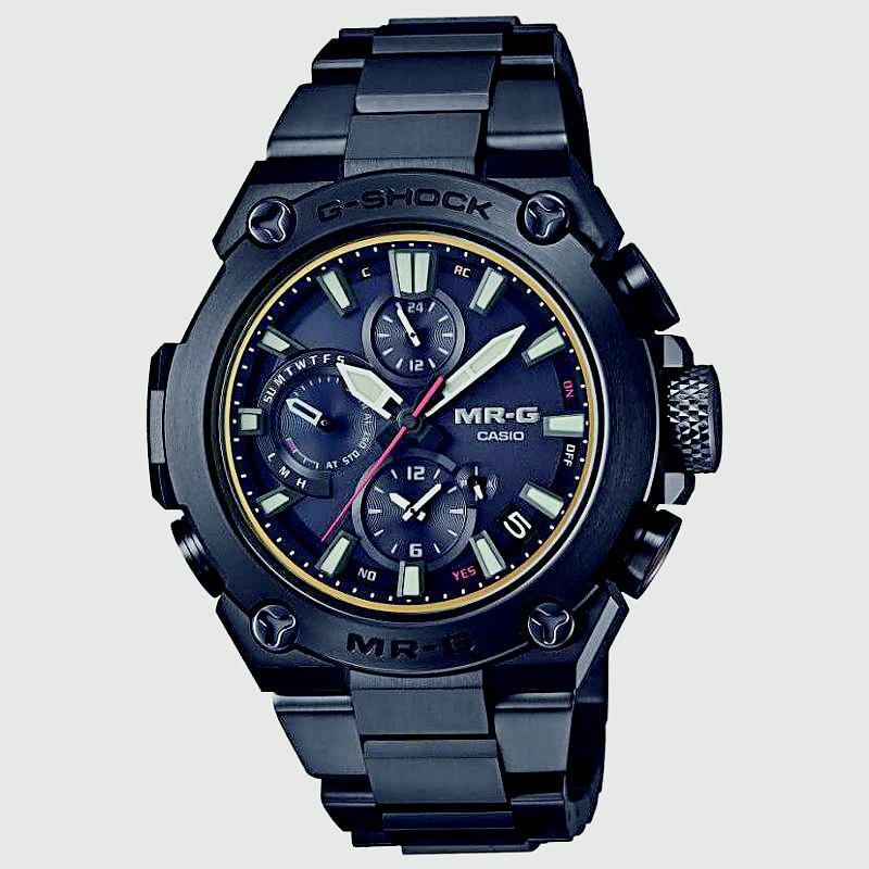 Casio G-Shock, Nr ref. MRG-B1000B-1ADR