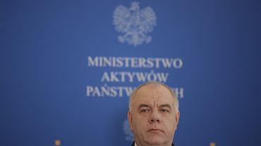 Ministerstwo Aktywów Państwowych zapowiedziało plan naprawczy dla Polskiej Grupy Górniczej