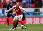 Dania próbuje otrząsnąć się z szoku, Christian Eriksen zobaczy mecz z Belgią