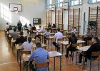 Strajk nauczycieli. Dziś pierwszy dzień egzaminów gimnazjalnych. Kuratorium: W całym województwie są komisje