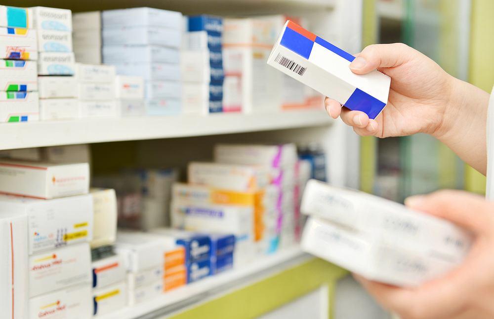 GIF wycofuje z obrotu popularny leku na nadciśnienie - Oxycardil