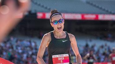 Melbourne Marathon, pokazała światu, że 40-latka nie jest zbyt stara, żeby biegać maratony na wysokim poziomie