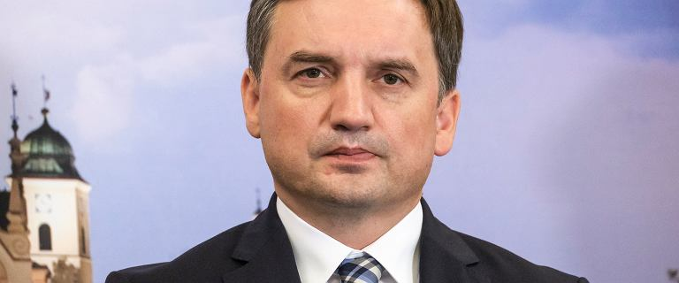 Ziobro do komisarz Rady Europy: Niech się pani wstydzi swojego apelu