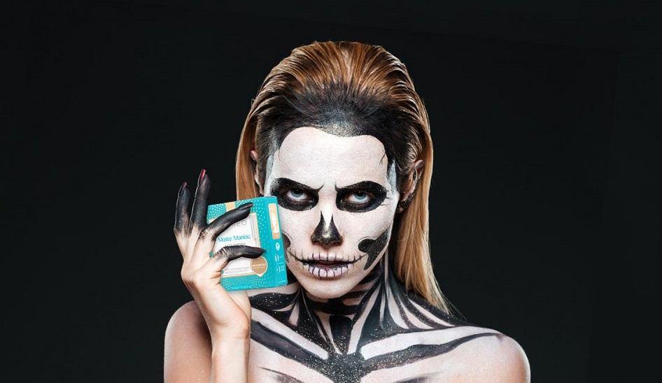 FOREO na Halloween