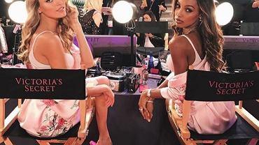 Pokaz Victoria's Secret 2018. Wśród modelek Kendall Jenner, Gigi Hadid i kilka nowych nazwisk