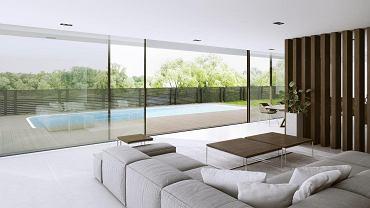 Nowoczesne okna aluminiowe są ciepłe i posiadają świetne parametry techniczne