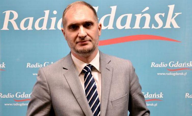 Zdjęcie numer 1 w galerii - Nowy prezes Radia Gdańsk: publicysta związany z mediami bliskimi PiS