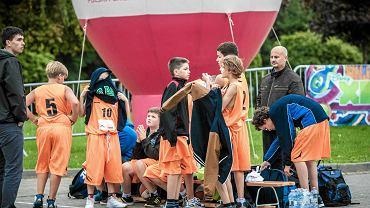 Finał Orlik Basketmania 2013