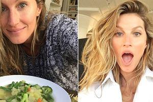 Modelka Gisele Bundchen zdradziła, jak wygląda jej dieta. Lista zakazów jest bardzo długa