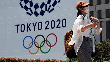 Dwie pierwsze zawodniczki wyeliminowane z igrzysk z powodu zakażenia
